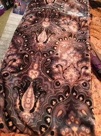 brown and black floral textile Frederick, 21702