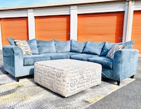 Snappy living room ensemble.. CAN DELIVER!! Las Vegas, 89120