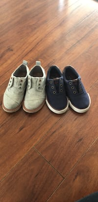 Kids Shoes Size 8