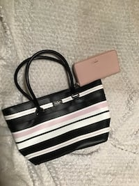 Kate Spade bag and wallet Edmonton, T5R