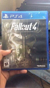 Fallout 4 for PS4 Victoria, V8X 1H8