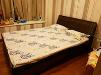 Queen Size Storage Bed  Singapore