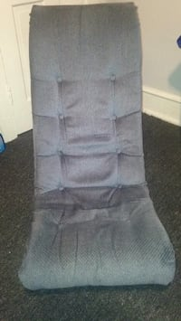 gray and white fabric padded chair Swedesboro, 08085
