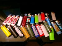 Lighters Frederick