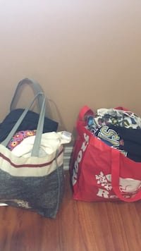 Bags of women's clothing Midland, L4R 5H9