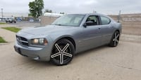 2006 Dodge Charger Gray Melrose Park, 60160
