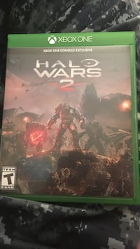 Gears of War Xbox One game case Sun Valley, 89433