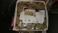 brown floral comforter pack Indianapolis, 46222