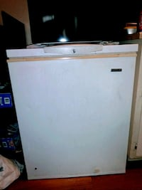 white single-door refrigerator Sacramento, 95823
