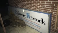 Childcare network signage Macon, 31206