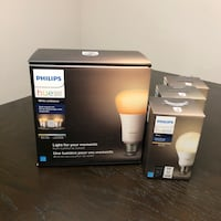 Brand New - Philips Hue lights Pickering, L1X 0A4