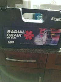 Radial Tire Chains