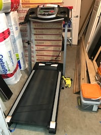 Treadmill, excellent conditions,  I Don't have space in my house. Toronto, M9W 3E2