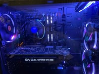 Custom gaming pc Rockville, 20852