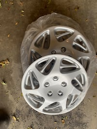 Wheel Covers 14s