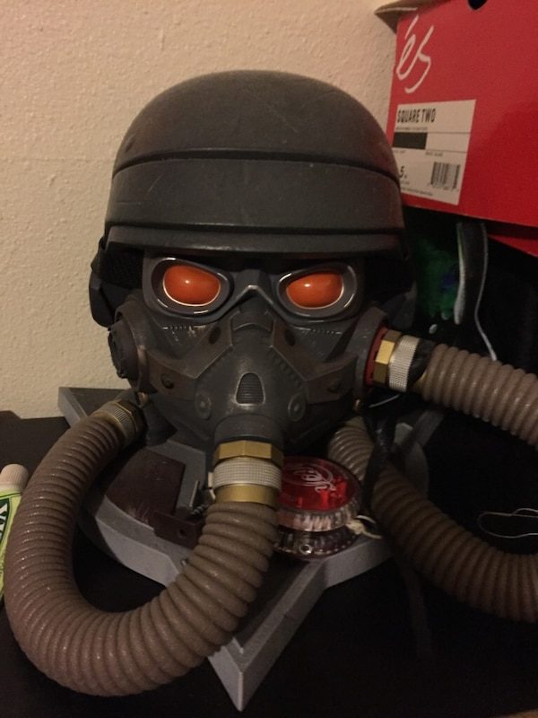 a53f7dc49ca Used Killzone bust for sale in South Gate - letgo