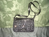 New Silver Nine West purse Calgary, T2A 6C3