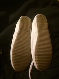 pair of white slip-on shoes Jersey Shore, 17740