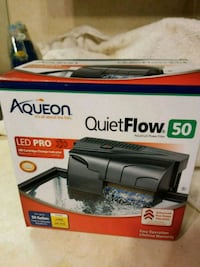 Aqueon quiet flow 50 38 km