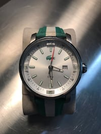 Lacoste Men's watch Oakville, L6H 1R5