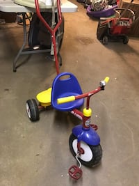 Radio Flyer Steer and Strole Middleton, 53562