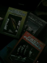 Fast and furious movies Killeen, 76543