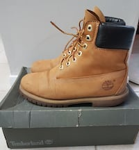 Timberland Boots Men Size 7 Mississauga