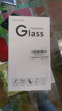 Tempered glass screen Palm Springs, 33461