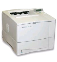 HP 4050n Laser Printer Alexandria, 22304