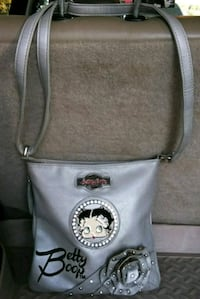 Betty Boop Purse Collectible San Jose, 95132