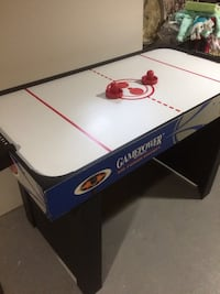 Kids Air Hockey Table Pickering