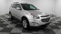 Chevrolet Equinox 2016 Derby