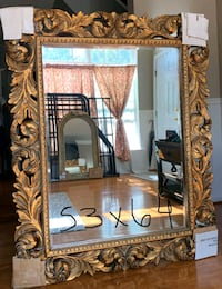Mirror with a beautiful frame  Ashburn, 20148