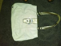 REAL COACH PURSE FOR sale