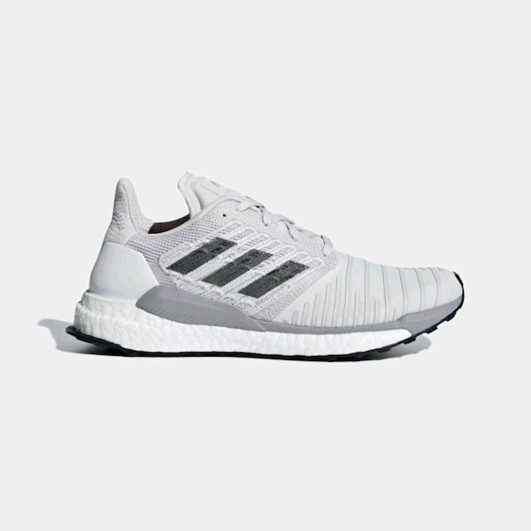SOLARBOOST ADIDAS SHOES (WOMEN'S) SIZE 6.5