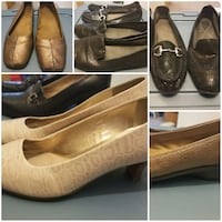 Aerosoles flats and heels size 9 54 km
