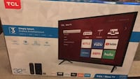 "TCL 32"" smart tv Fredericksburg, 22408"