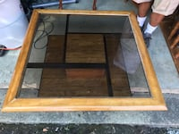 Coffee table and two end tables Temple Hills, 20748