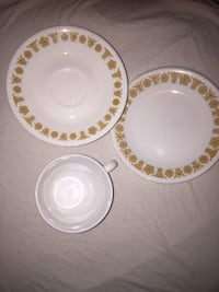 Various China pieces Jacksonville, 32207