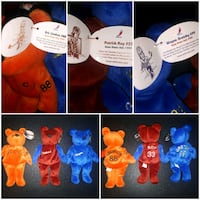 Vintage Ty Beanie Babies: Gretzky, Roy & Lindros Toronto, M6A 2T9