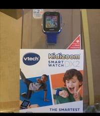 vtech kids smart watches bnib pink n blue available