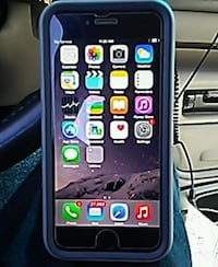 space gray iPhone 6 with box Merced County