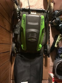 Electric Mower and Gas Trimmer York, 17404