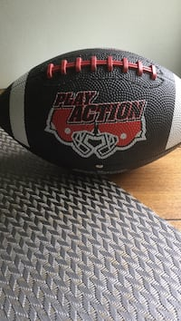 Play action football 707 km