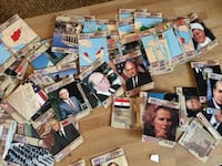 assorted photo lot