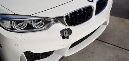 TowPro Tow Hook GoPro Mount F-Series BMW