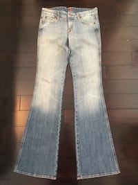 Seven for All Mankind Jeans Toronto, M9P 1B2