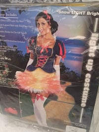 New Halloween costumes Size small for adults  Whitby, L1N