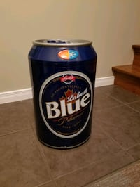 *PRICE DROP* Labatt Blue Cooler/Fridge