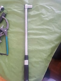 Torque wrench clean 10/10 Toronto, M3N 2T8